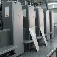 machine offset