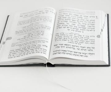 Livre religieux
